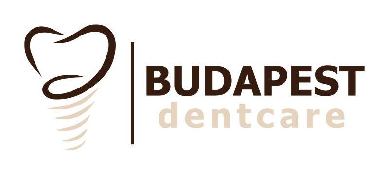 budapest dentcare logó