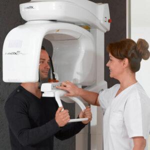 fogászati és arcüreg CT, CT, Budapest Dentcare